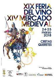 XIX Feria de Cretas